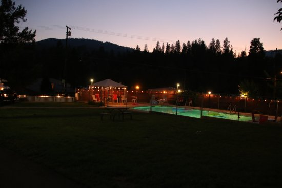 Foto de 49er Gold Country Inn