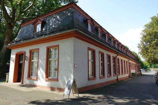 Stadthistorisches Museum