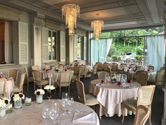 photo8.jpg - Picture of Hotel Villa Giulia Ristorante Al Terrazzo ...