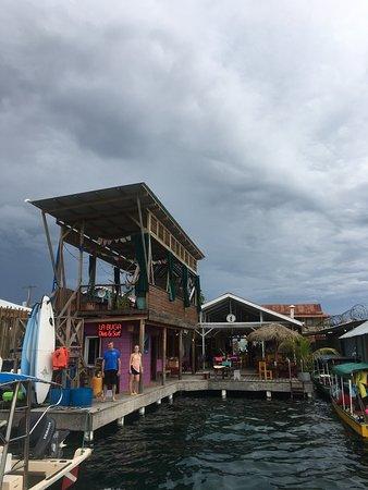 La Buga Dive Center & Surf School: photo1.jpg