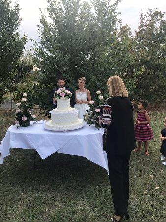 Un matrimonio bellissimo