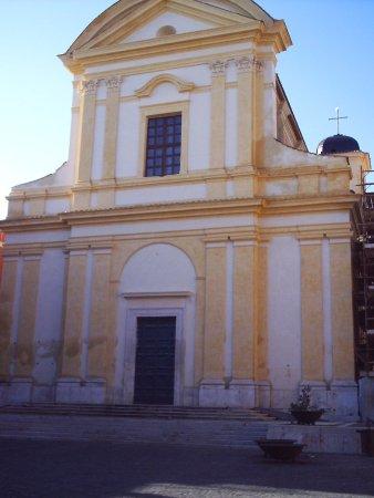 Parrocchia dei Santi Giovanni Battista ed Evangelista
