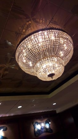 Gem Steakhouse & Saloon: Ristorante