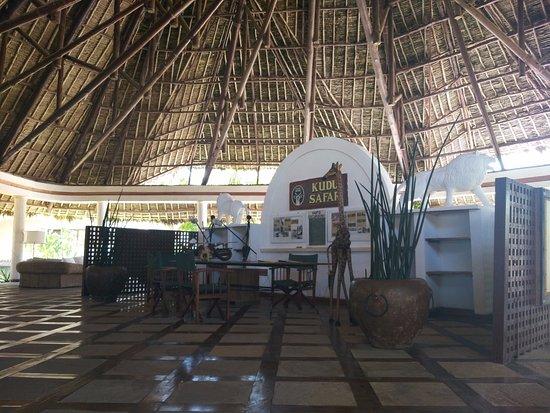 Bilde fra Garoda Resort