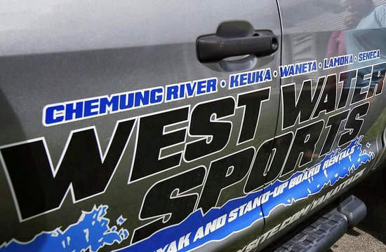 Elmira, NY: West Watersports