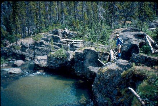 Tweedsmuir Provincial Park