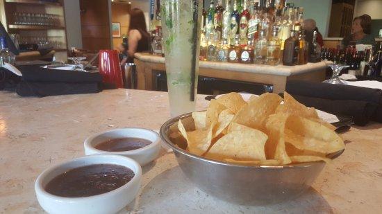 Cantina Laredo: 20170909_164813_large.jpg