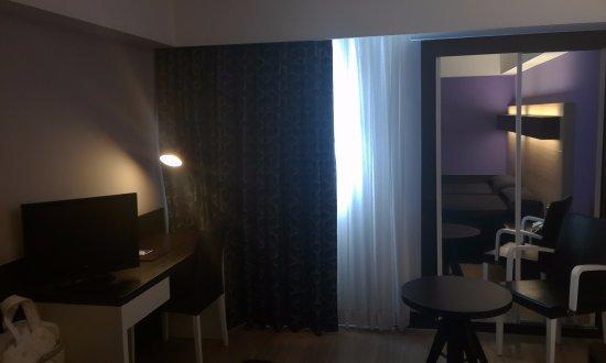 Hotel Ciudad de Logrono Photo