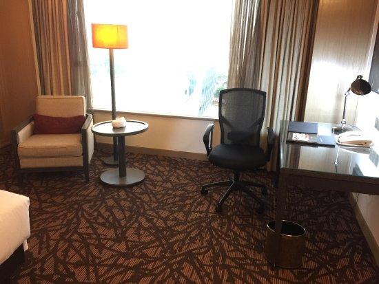 Hilton Petaling Jaya Hotel: photo0.jpg
