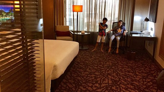 Hilton Petaling Jaya Hotel: photo5.jpg