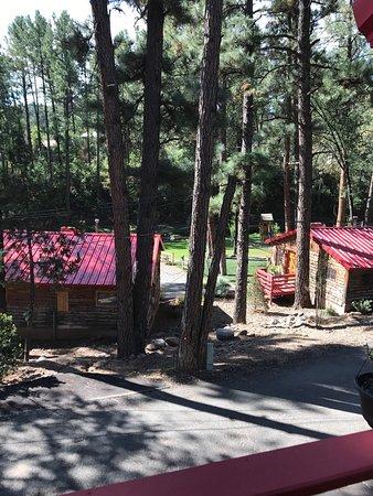 Amazing Sierra Blanca Cabins: Photo3