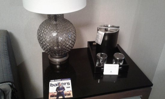 Embassy Suites by Hilton Chicago Downtown Magnificent Mile Photo