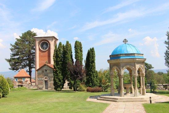 Kraljevo, Serbia: Parc