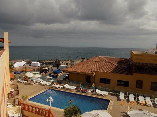 Hotel monopol updated 2017 reviews price comparison - Monopol hotel puerto de la cruz ...
