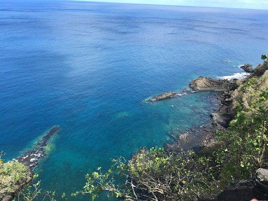 Fernando de Noronha Marine National Park (Brasilien ...