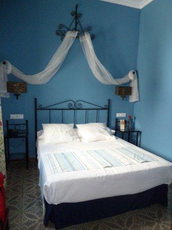 Hotel Abanico Sevilla Photo
