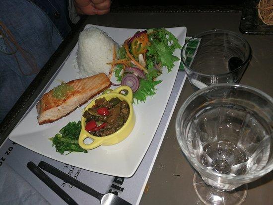 Comme a la maison hy res restaurant avis num ro de for Cuisine 83 hyeres