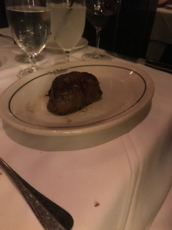 Vic & Anthony's Steakhouse - Las Vegas: photo6.jpg