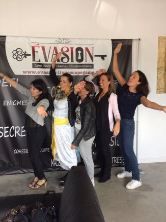 Evasion - Live escape Game: photo2.jpg