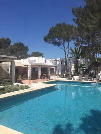 Hostal casbah formentera updated 2017 prices hotel for Hotel casbah formentera