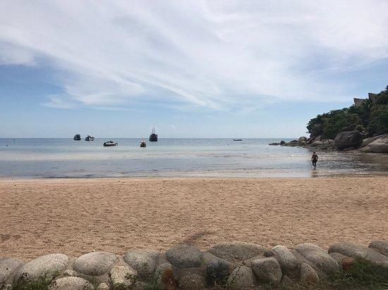 Koh Tao Cabana Picture