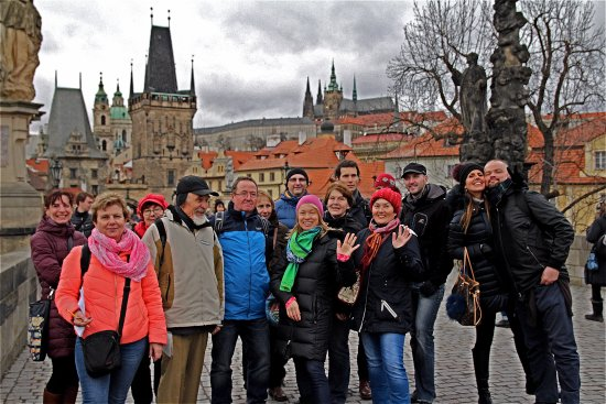 Personal Prague Guide - Private Tours