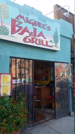Miguel's Baja Grill: 20170905_173103_large.jpg