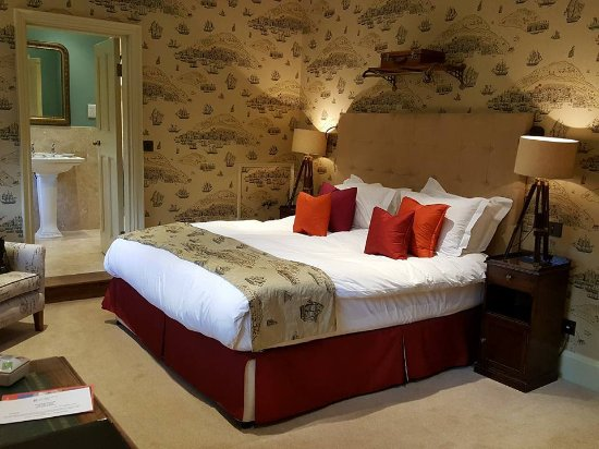 Hever Castle Bed And Breakfast Review