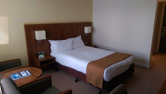 Holiday Inn Newcastle - Gosforth Park Photo