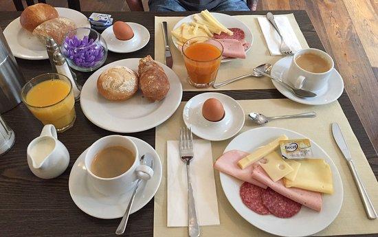 Hotel Neufeld: photo0.jpg