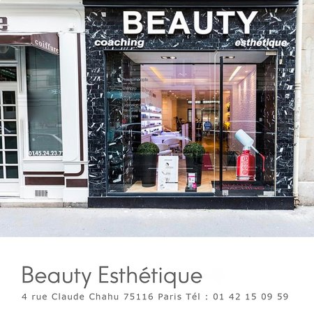 Beauty Esthetique