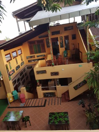 Фотография Hostel Manaus
