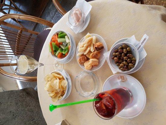 Gran Caffe Defilla: 20170910_173343_large.jpg