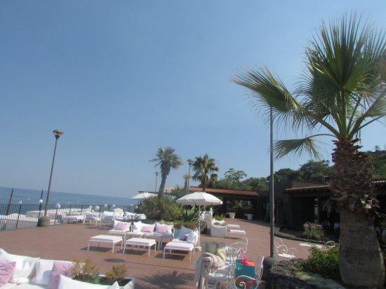 Hotel Santa Tecla Palace Image