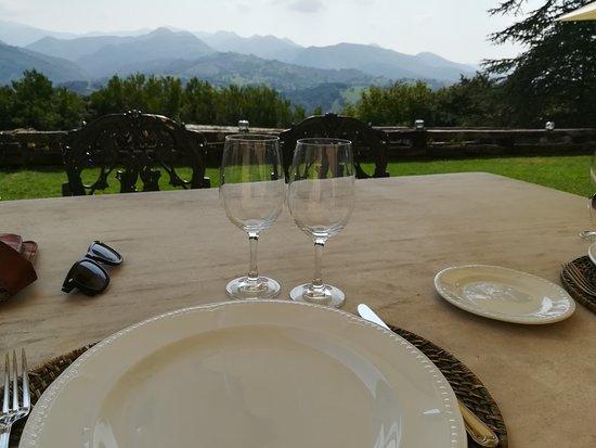 Villamayor, España: IMG_20170908_151644_large.jpg