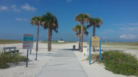 Treasure Island, FL: 20170907_100116_large.jpg