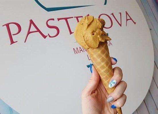 Glogow, Polonia: Foto: solony karmel. Polecamy lokalny smak - GLOGlove