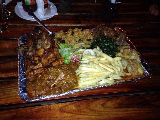 Cafe Zambezi: photo0.jpg