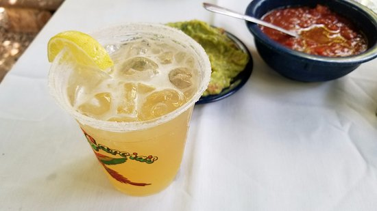 Joe T Garcia's Mexican Restaurant, Fort Worth Texas