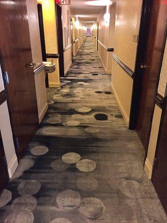 Creedmoor, NC: Hallway