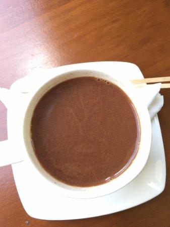 Chocolate Bar Cafe Trinidad