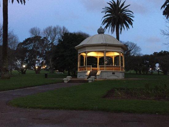 Auckland Domain: photo1.jpg