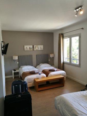 Appart'Hôtel Odalys Lorda Photo