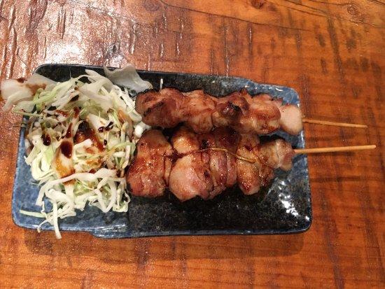 Japanese Restaurant Bath Street Dunedin