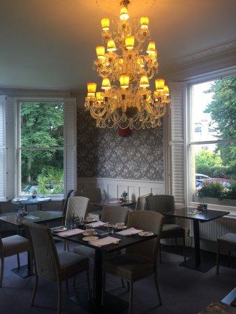 The Roseate Villa Bath: photo2.jpg