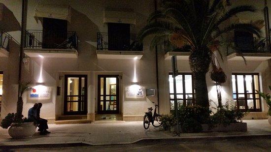 Hotel Sabbia d'Oro Photo