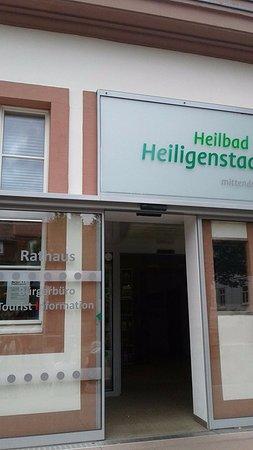 Tourist-Information Heilbad Heiligenstadt