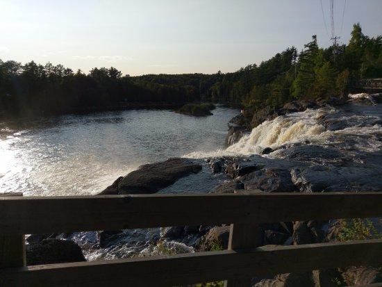 High Falls - Bracebridge