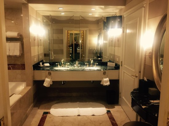 Amazing suite and great location
