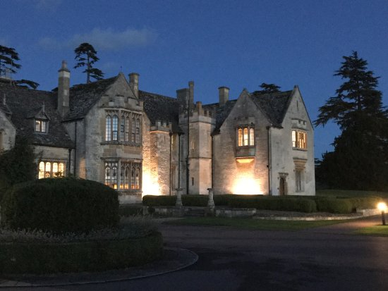 Ellenborough Park: photo1.jpg